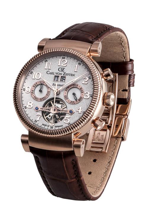 Armbanduhr Schluchsee Big Date, Tag & Monat