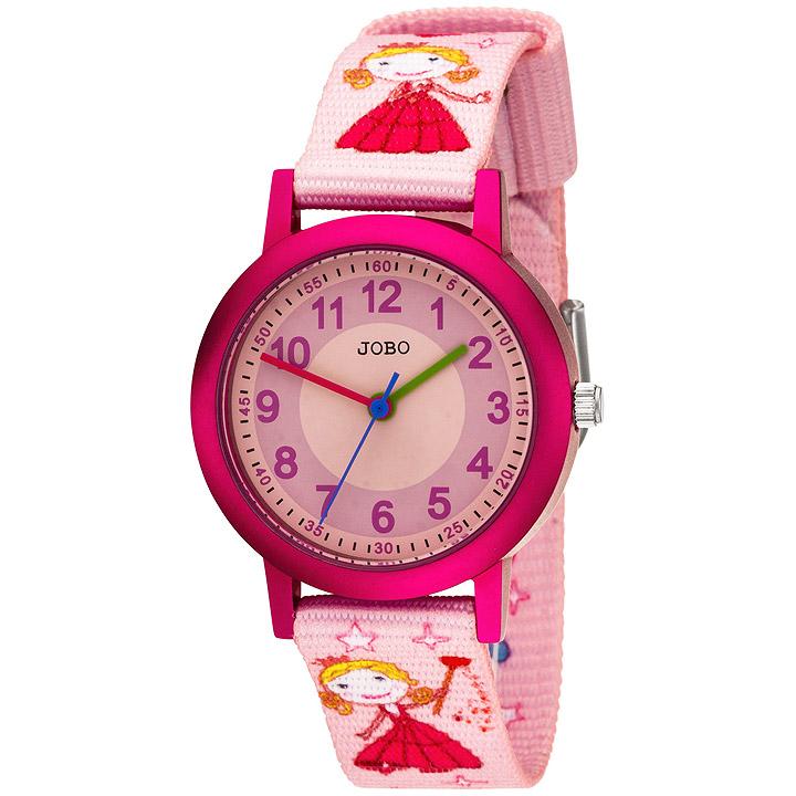 Kinder Armbanduhr Quarz Analog Aluminium Kinderuhr