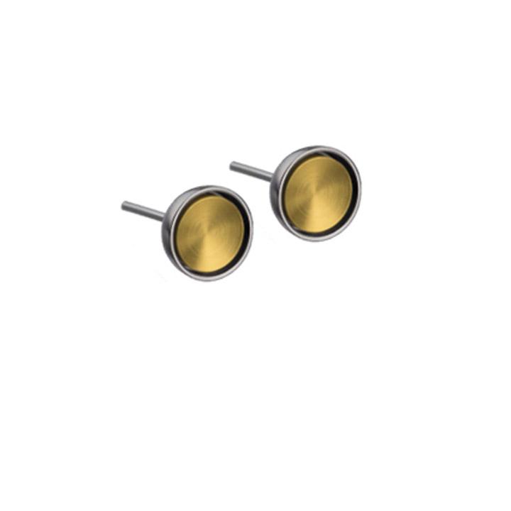 Ohrstecker 7 mm