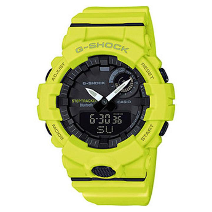 Armbanduhr G-SHOCK Style Series mit Schrittzähler