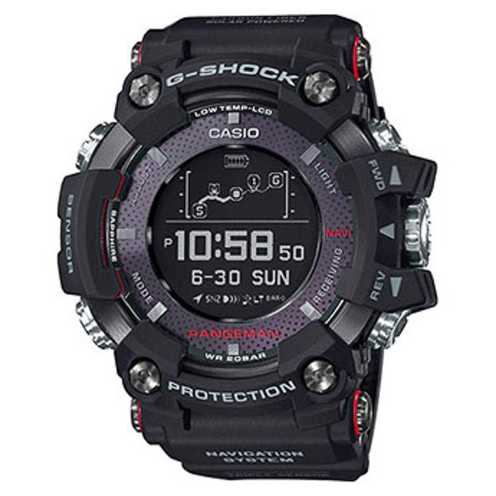 Armbanduhr G-SHOCK Rangemann