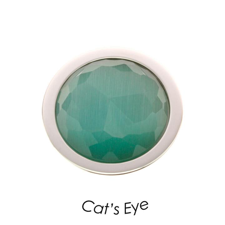 Wechsel-Münze Mint Cats Eye, M