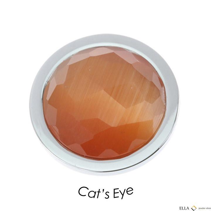 Wechsel-Münze Peach Cats Eye, M