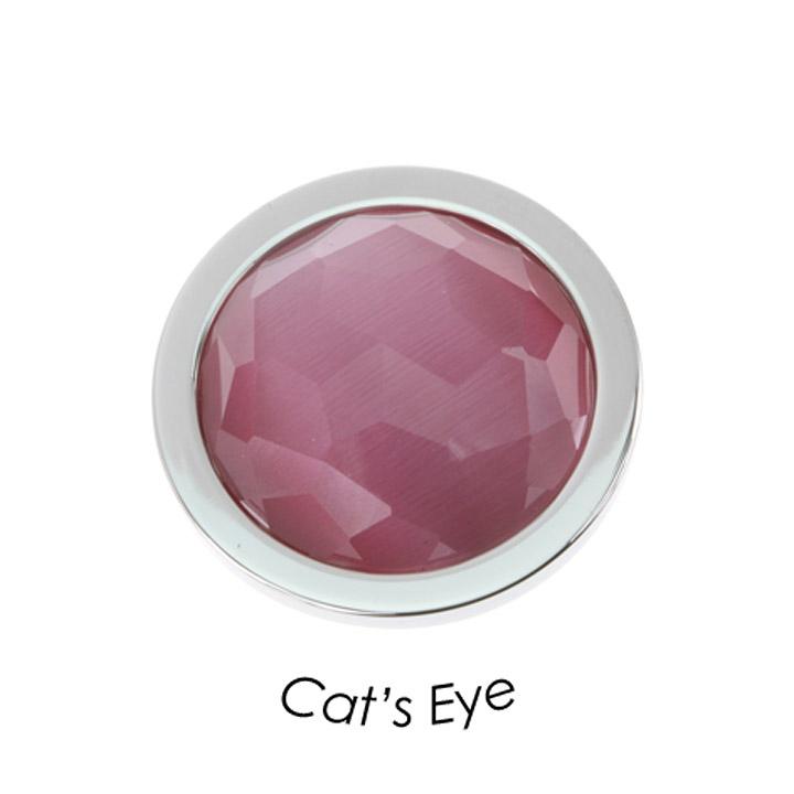 Wechsel-Münze Purple Cats Eye, S