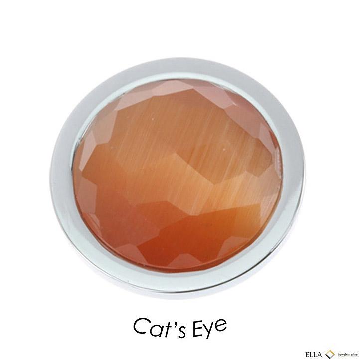Wechsel-Münze Peach Cats Eye, S