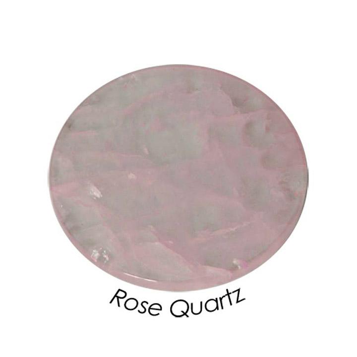 Wechsel-Münze Precious, Rose Quartz, L