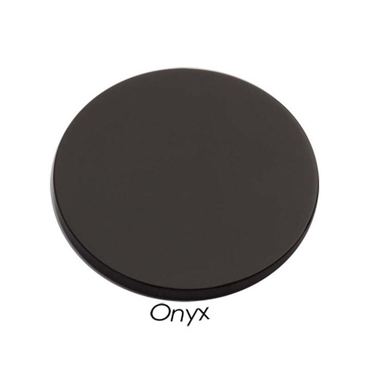 Wechsel-Münze Precious, Black Onyx, L