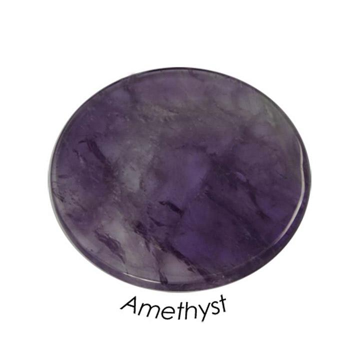 Wechsel-Münze Precious, Amathyst, M