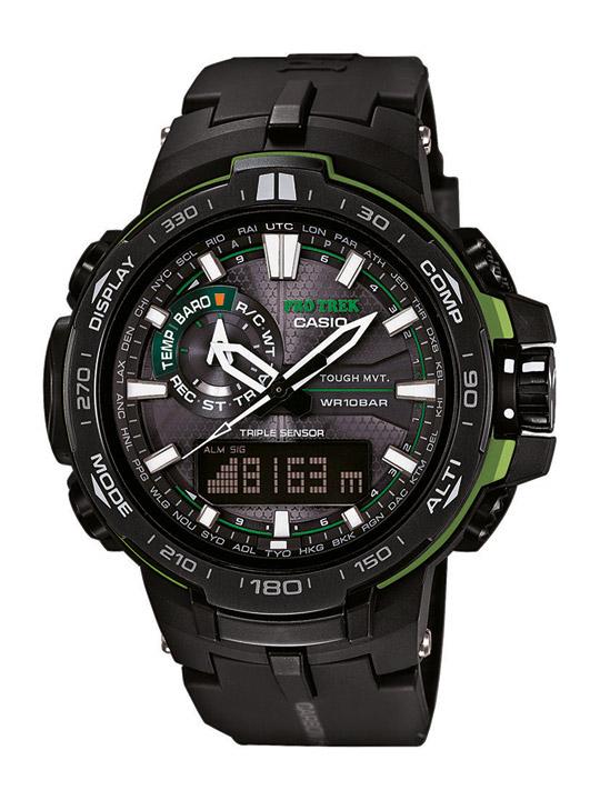 Armbanduhr PRO TREK