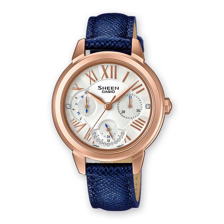Armbanduhren Damen Classic