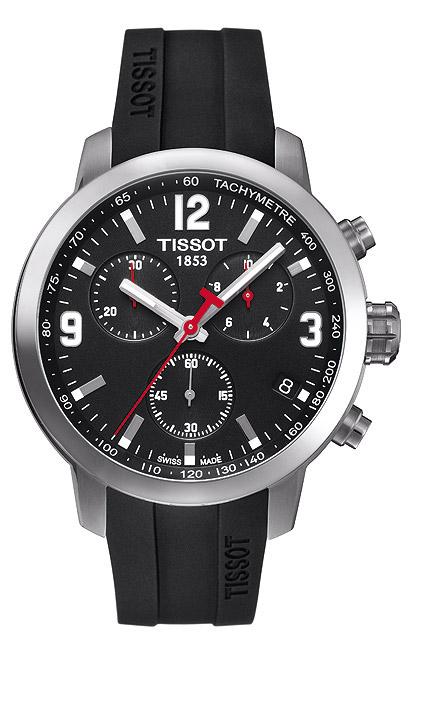 Armbanduhr Herren PRC 200 CHRONOGRAPH