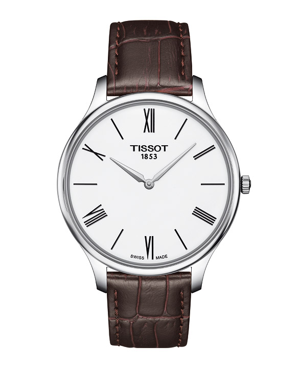 Armbanduhr Herren TRADITION