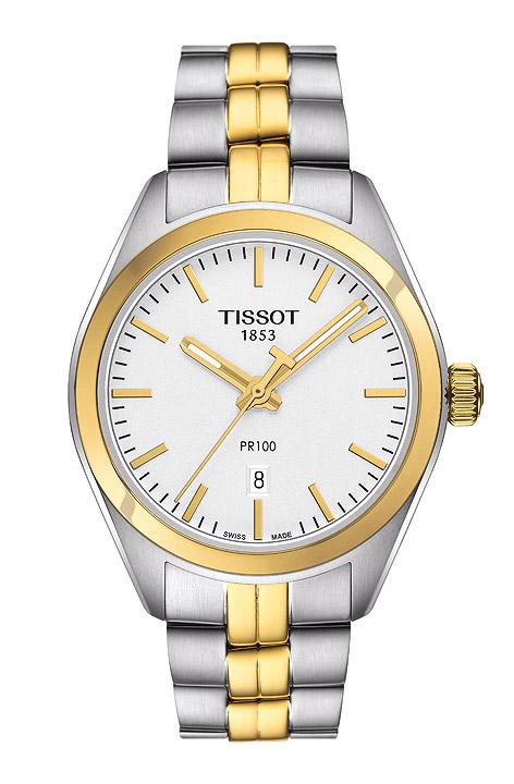 Armbanduhr Damen PR 100 LADY