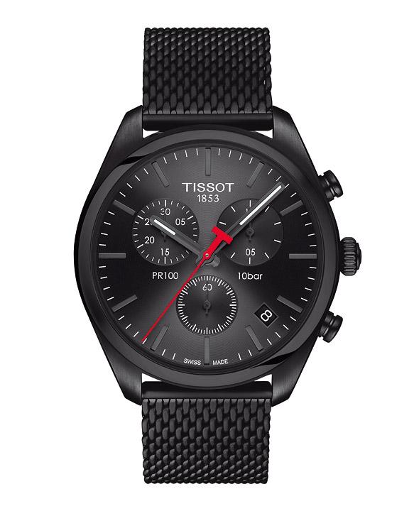 Armbanduhr Herren PR100