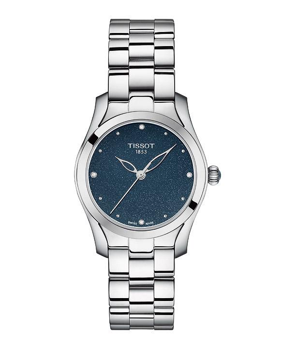 Armbanduhr Damen T-WAVE