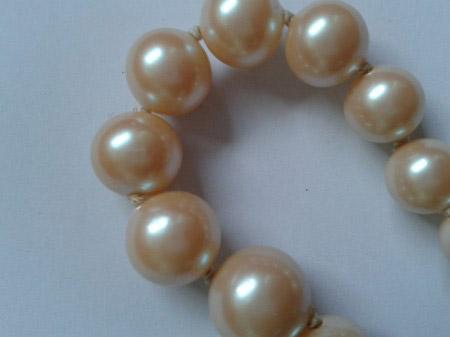 Wert dieser Perlenkette · Schmuckforum Wissen rund um Schmuck