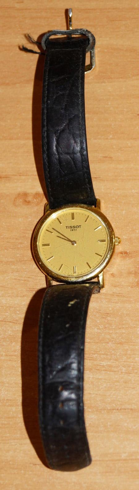 Tissot - Herren - Armbanduhr - 1000.jpg