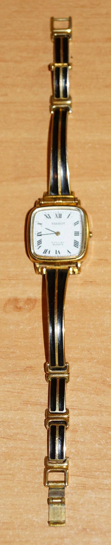 Tissot - Stylist - Damen - Armbanduhr - 1000.jpg