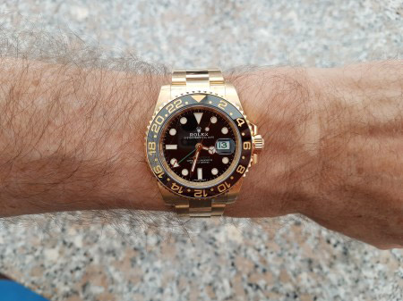 welche Uhren bevorzugen die Forumsleser?