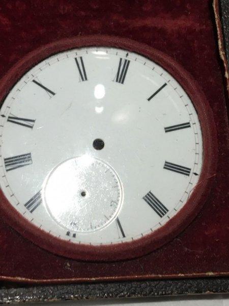 Alte Taschenuhren 14Karat
