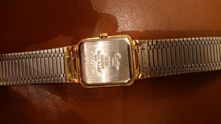 Hilfe  / bei der Bewertung etlicher Goldbanduhren