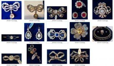 Wieviel Perlen wert sein können...