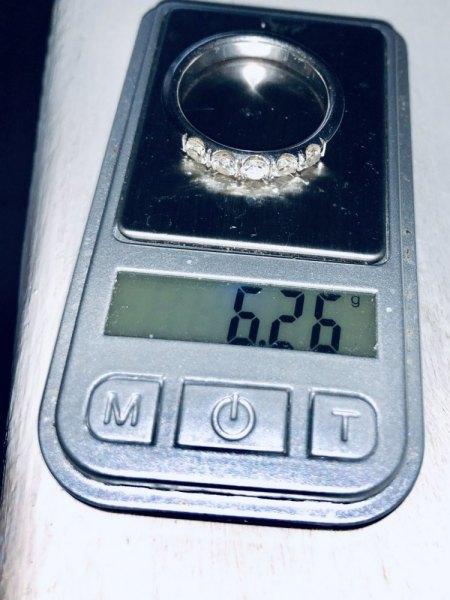 3wunderschöne Ringe