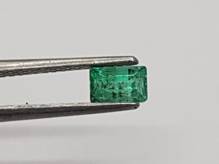 habachtaler smaragde