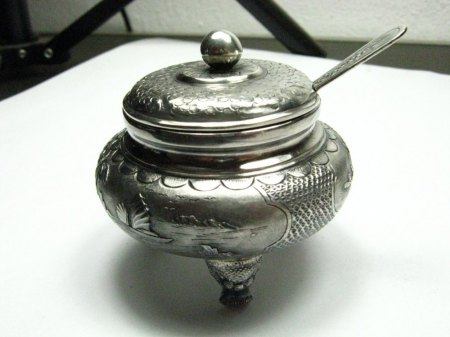 Silber aus Vietnam