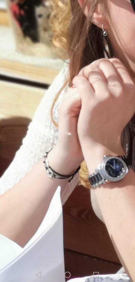 Hilfe bei Armbandsuche