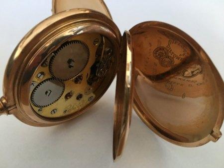 """Bitte um Wertschätzung meiner Taschenuhr """"System Glashütte Medaille d´Or Bordeaux 1895, Diplpme d´honneur Paris 1896, Nr. 1350350 """""""