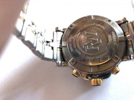 Uhr Raymond Weil Geneve Automatik Uhr