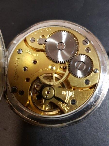 Omega Uhr bewerten/Schätzen