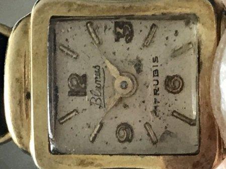 Was ist das für eine Uhr?