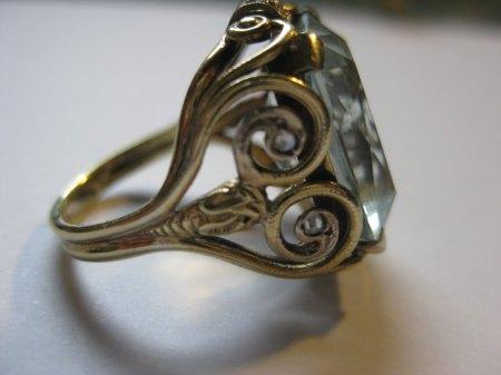 2 Ringe aus Erbschaft