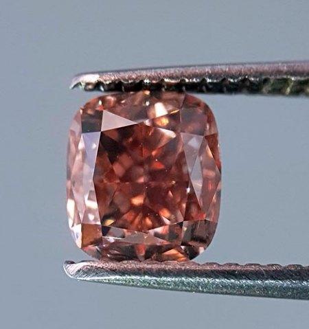 Fancy-Diamant in pink oder ein Traum in pink!?