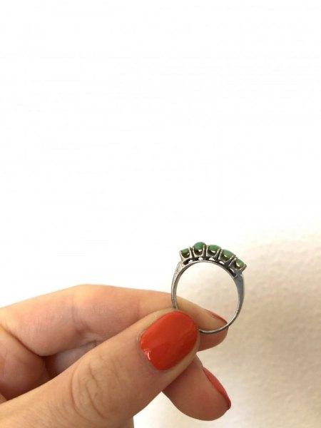 Was bedeutet die Punzierung P.AA auf meinem Ring?
