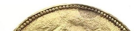 Hartlot von 900er Gold entfernen