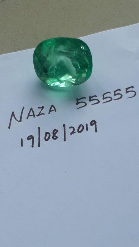 Helfen Sie mit, den Preis für Smaragde zu bestimmen