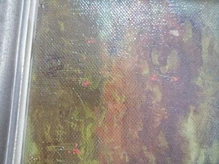 Kennt jemand den Maler?!