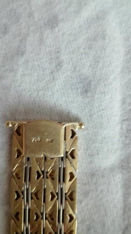 Gold Armband ???