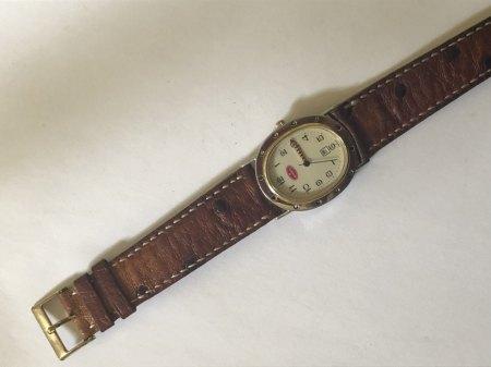Kennt sich jemand mit Uhren aus?