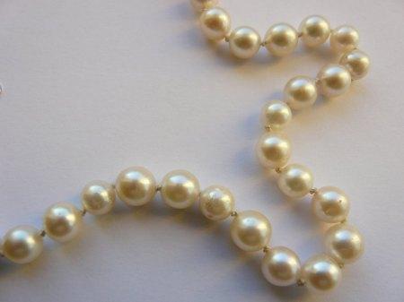Welche Perlen sind es?