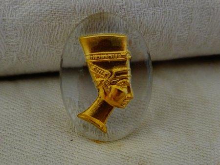 """Gablonz Glas-Gemmen """"Ägypten&Co"""" zu verkaufen"""