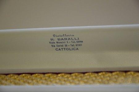 Goldarmband - einschmelzen oder verkaufen ?