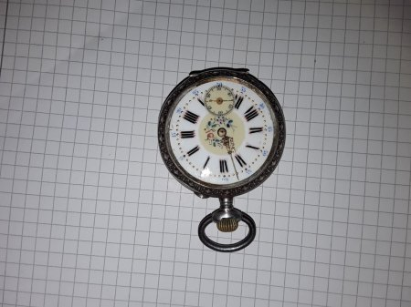 Antike Uhr Wert