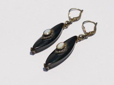 925 Silber Ohrhänger