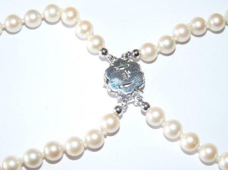 Wertbestimmung Perlenketten, Brosche, Ohrringe usw. aus Nachlässen