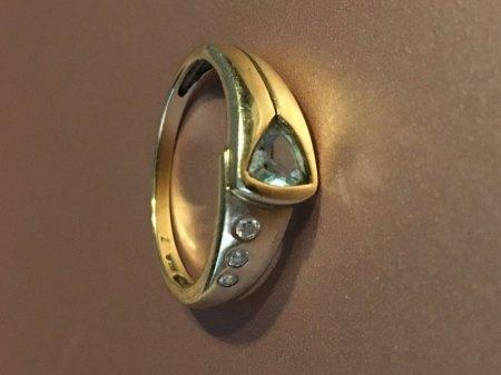 """Bitte um Wertschätzung für Goldring mit Steinen (ehem. """"Hilfe"""")"""