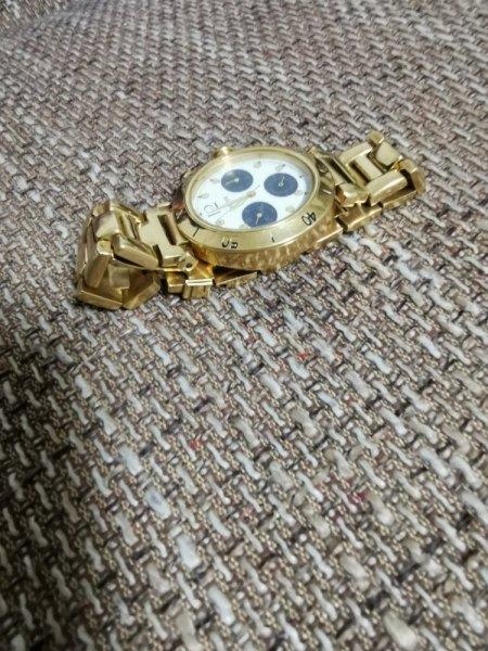 Cartier Uhr Echt oder nicht echt